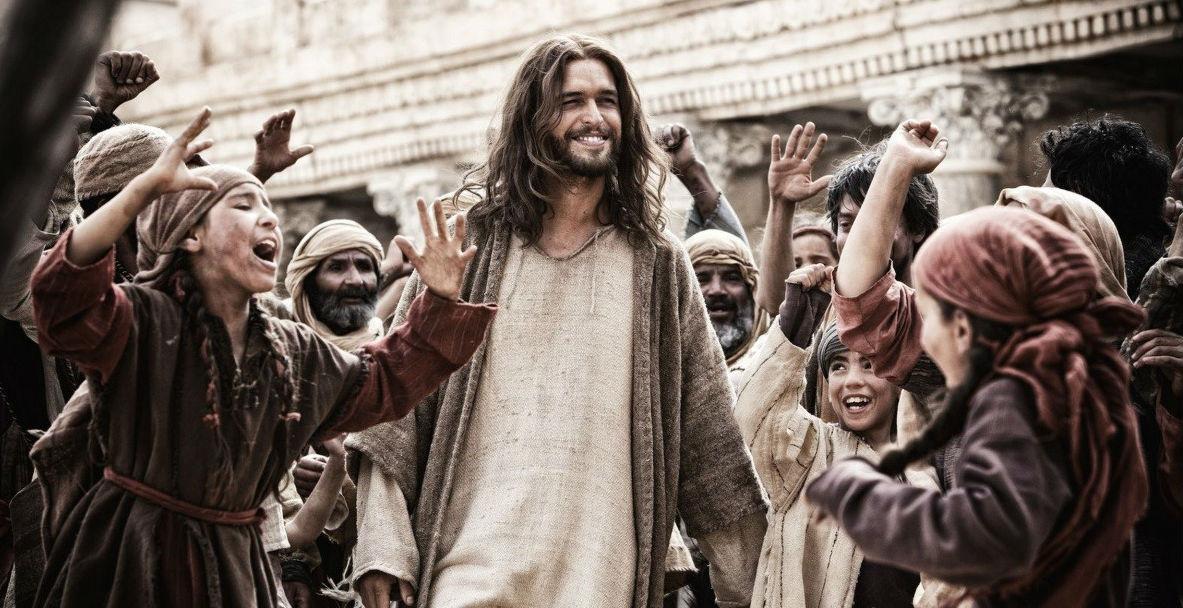Пасха 2014: пять новых фильмов на библейскую тематику - фото №1