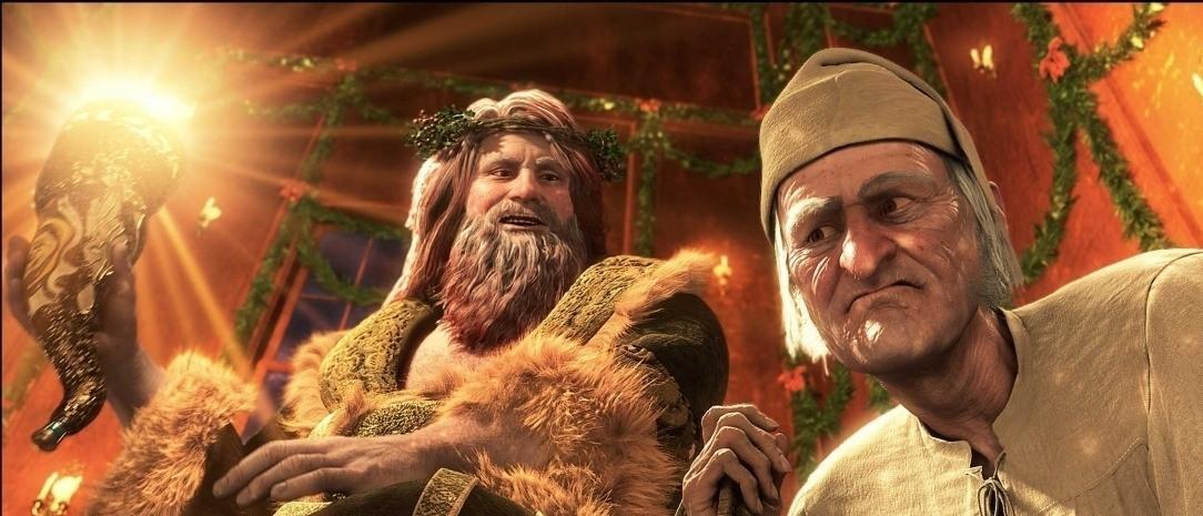 Что посмотреть: 7 фильмов про Рождество и Новый год - фото №3