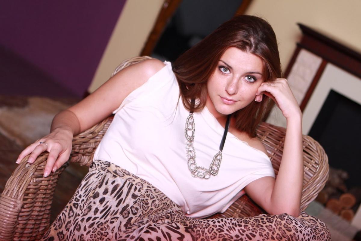 Анастасия Сиваева - фото №1
