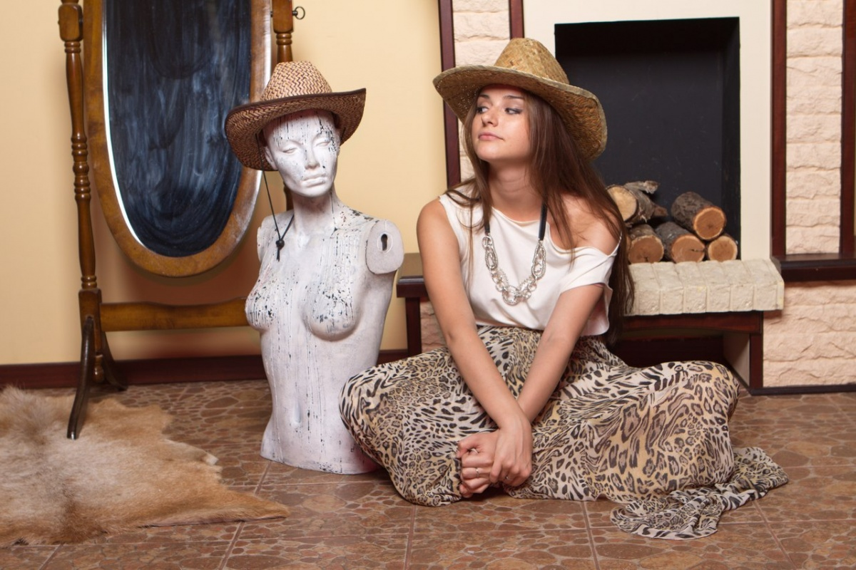 Анастасия Сиваева - фото №2