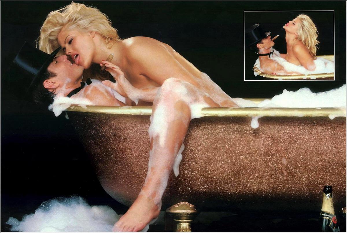 Анна Николь Смит (Anna Nicole Smith) - фото №3