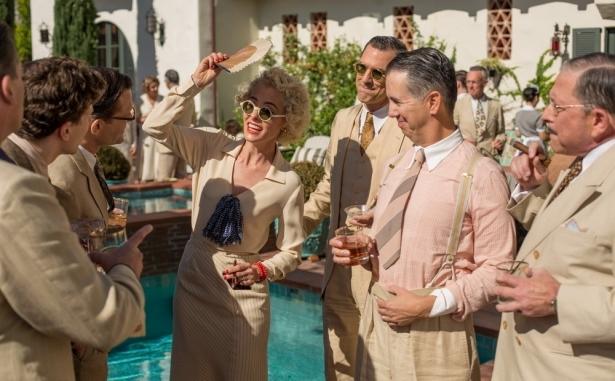 Рецензия на фильм «Светская жизнь»: ироничный Вуди Аллен шутит про Голливуд под звуки джаза - фото №7