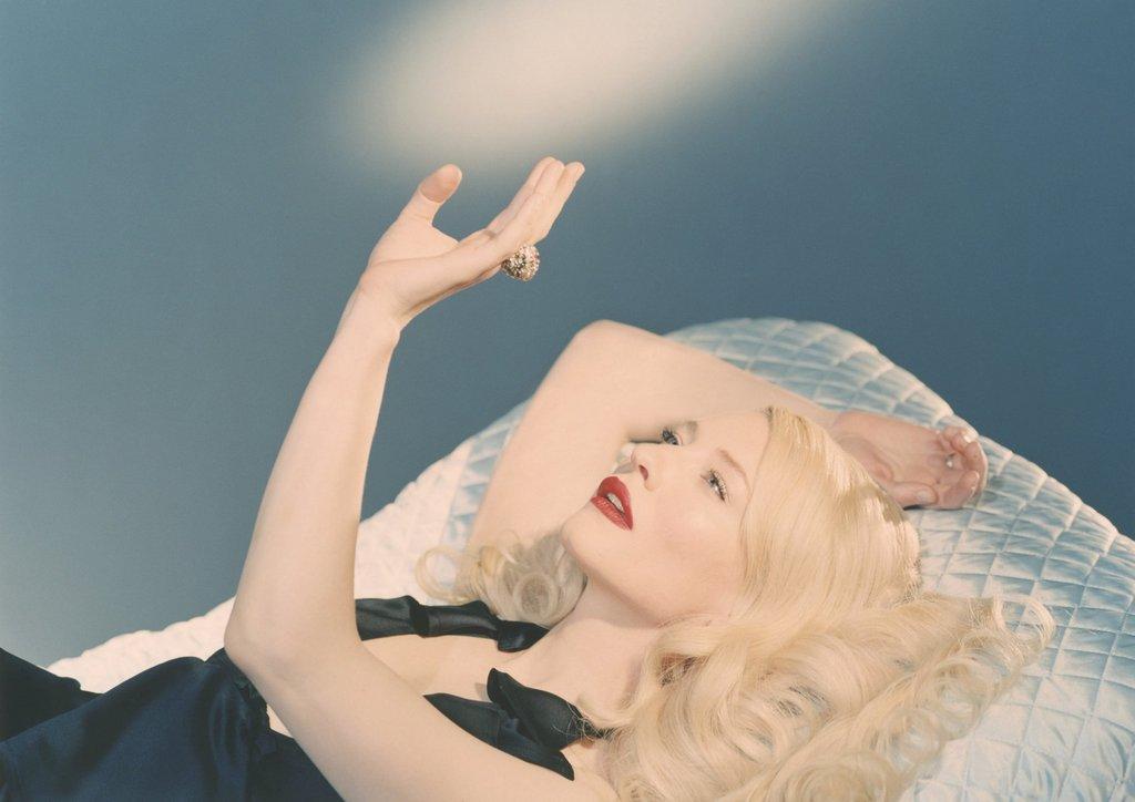 Кейт Бланшетт (Cate Blanchett) - фото №1