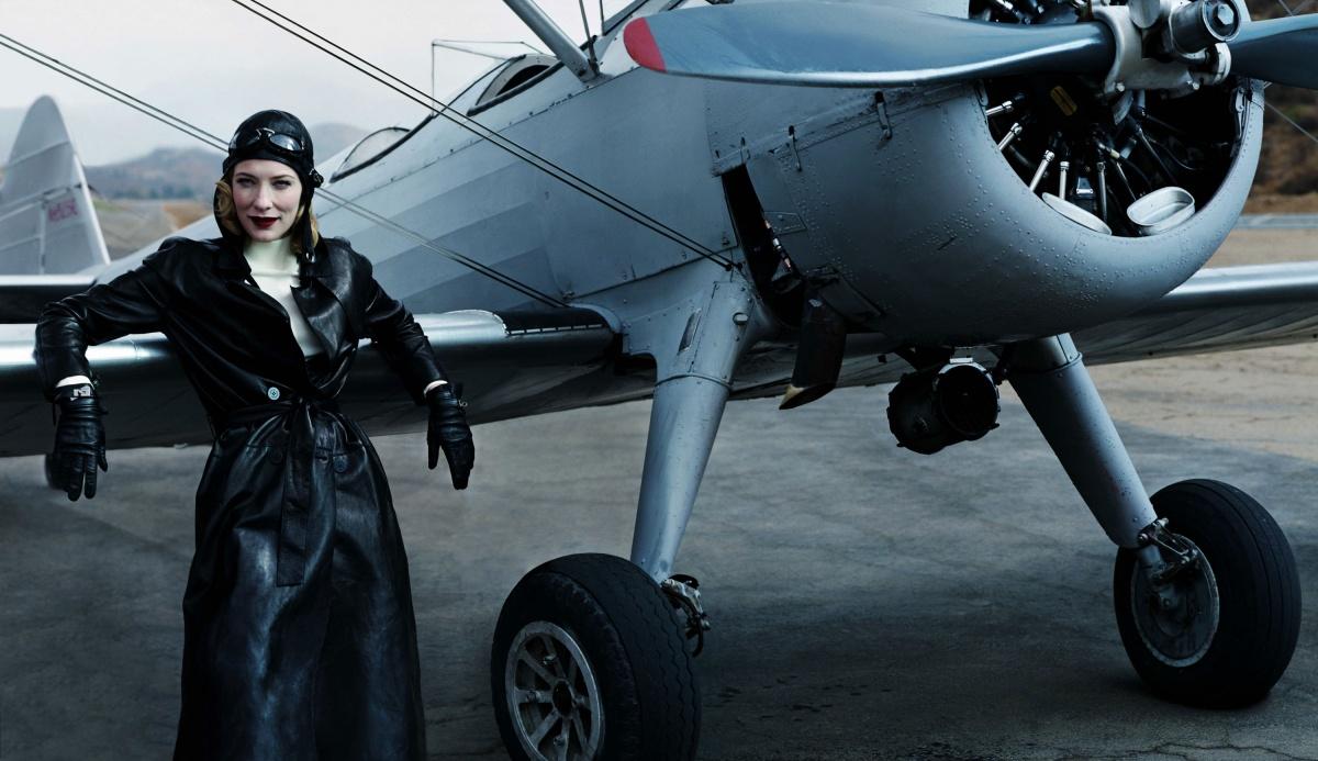 Кейт Бланшетт (Cate Blanchett) - фото №5