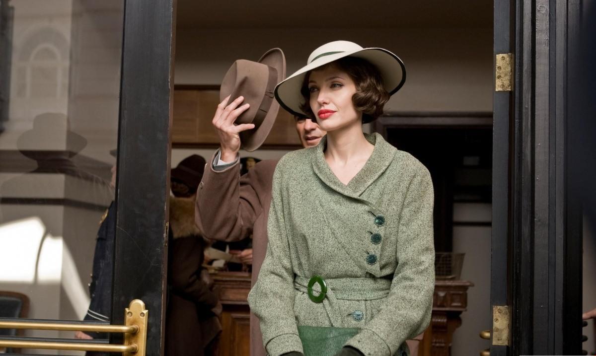 Что посмотреть: лучшие фильмы с Анджелиной Джоли - фото №4