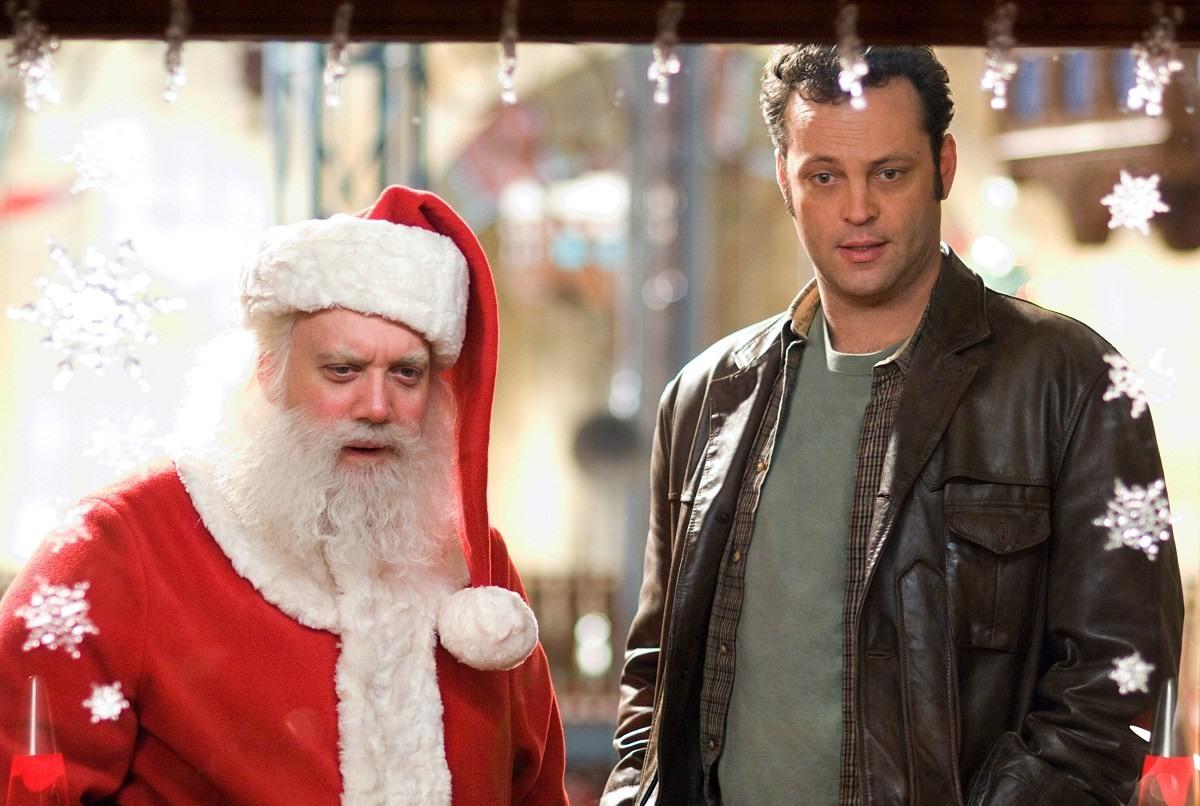 Что посмотреть: 7 фильмов про Рождество и Новый год - фото №7