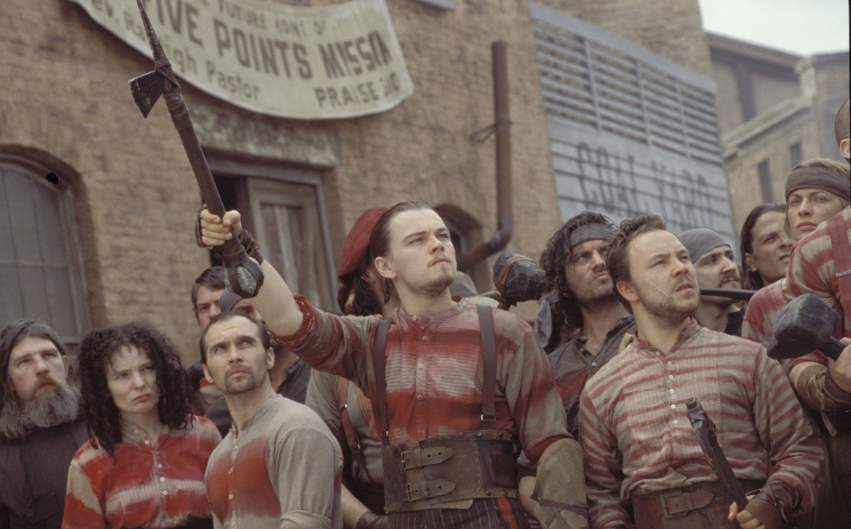 Что посмотреть: лучшие фильмы с Леонардо ДиКаприо - фото №4