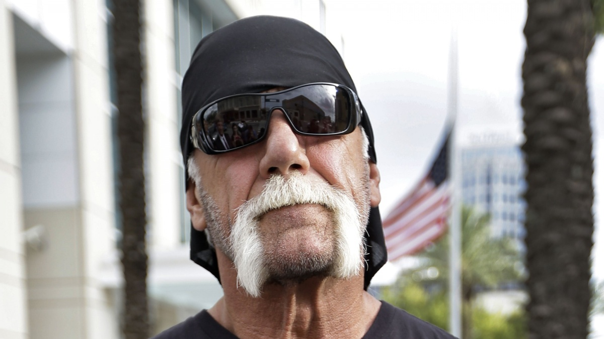 Халк Хоган (Hulk Hogan) - фото №1