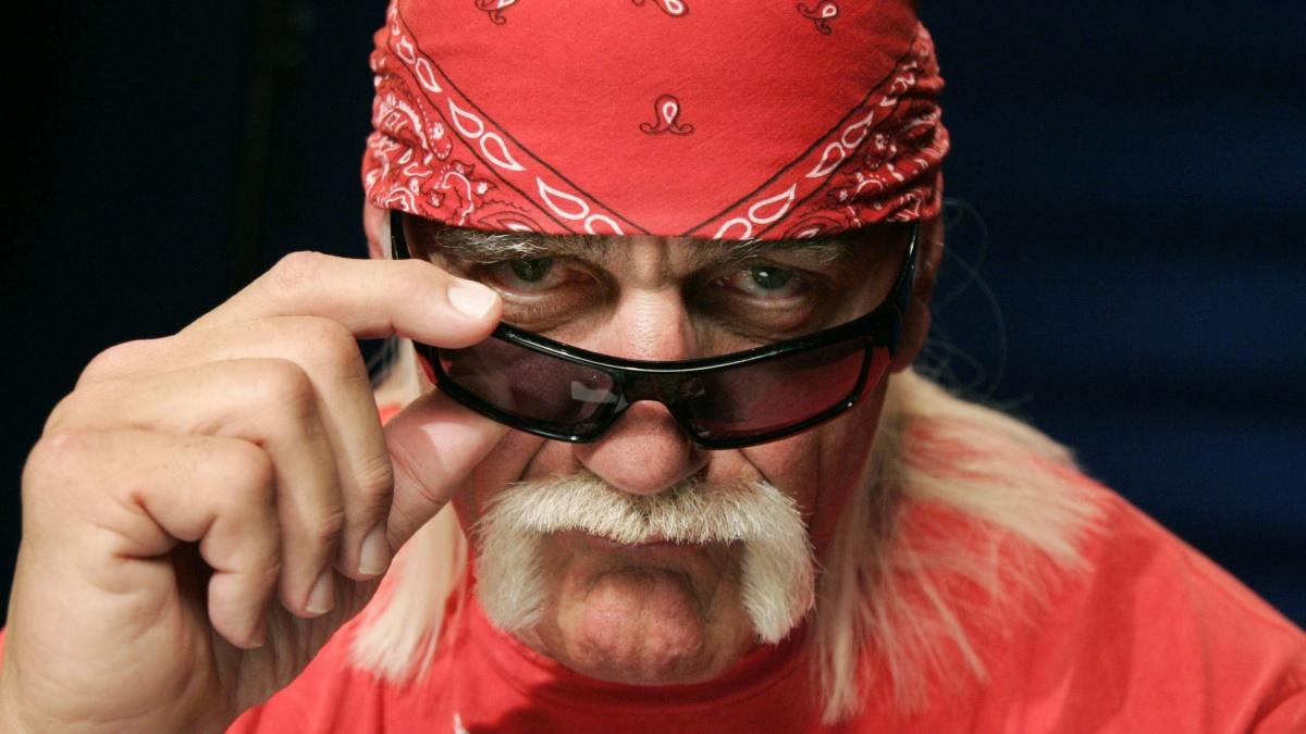Халк Хоган (Hulk Hogan) - фото №3