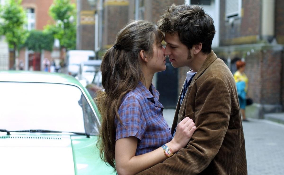Что посмотреть: лучшие фильмы на День Святого Валентина - фото №4