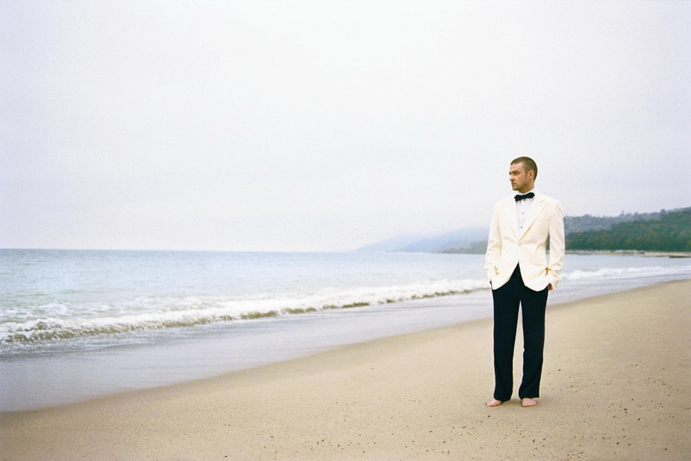 Джастин Тимберлейк - фото №2