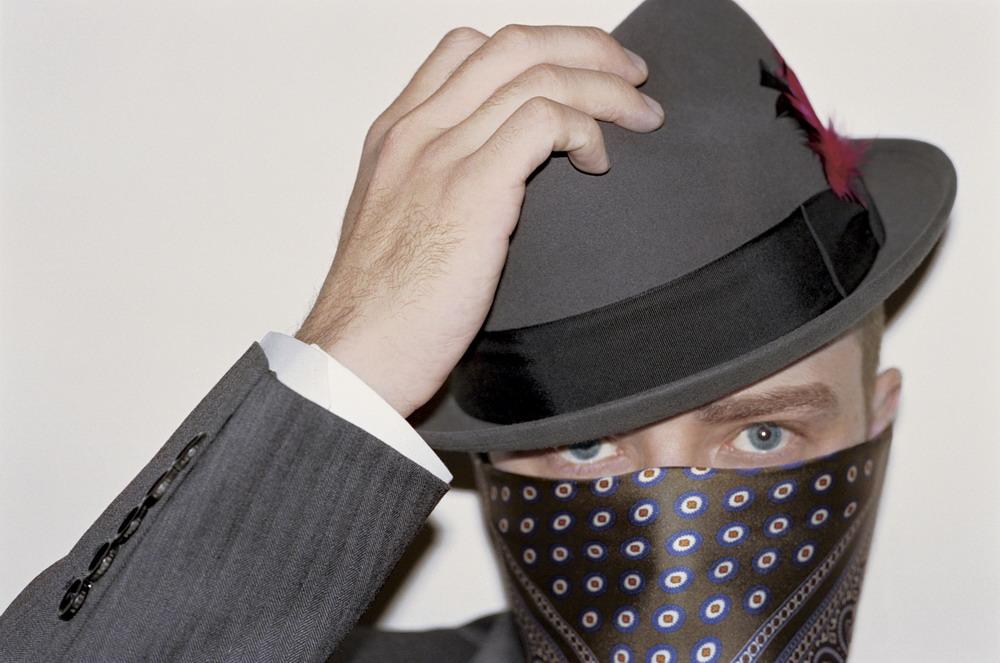 Джастин Тимберлейк - фото №4