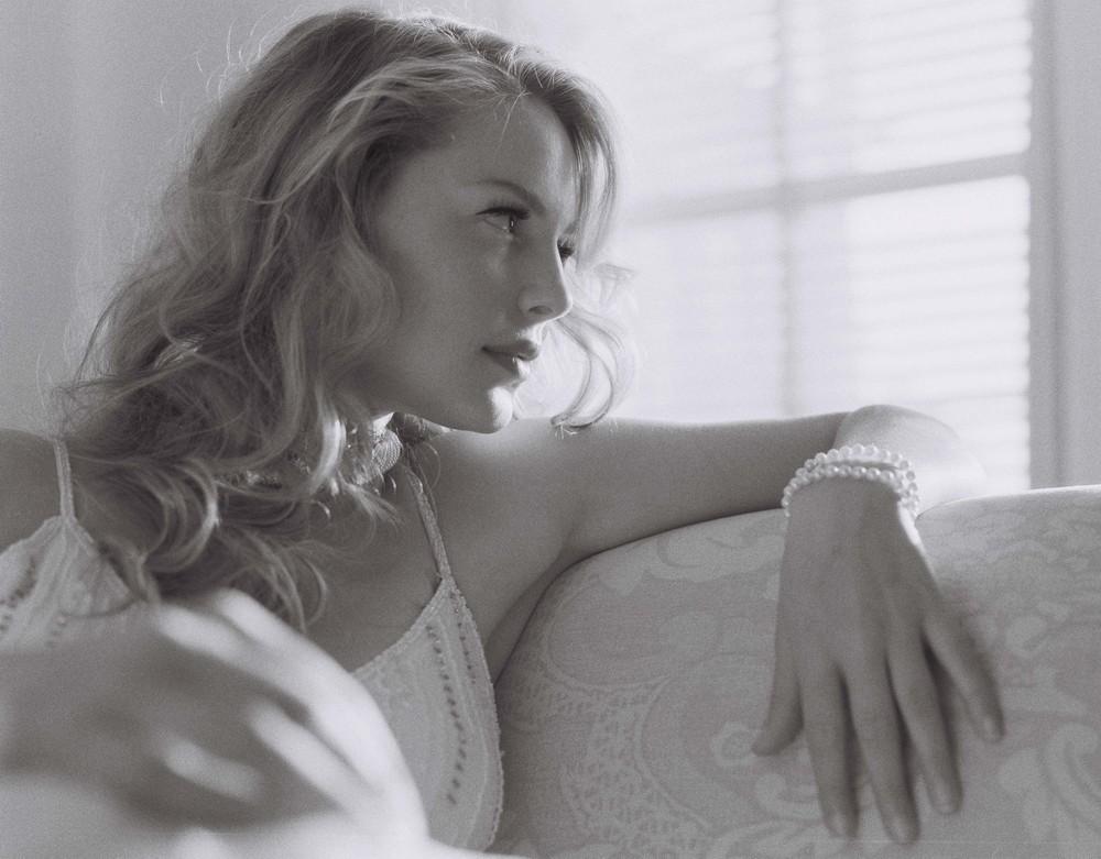Кэтрин Хейгл - фото №4