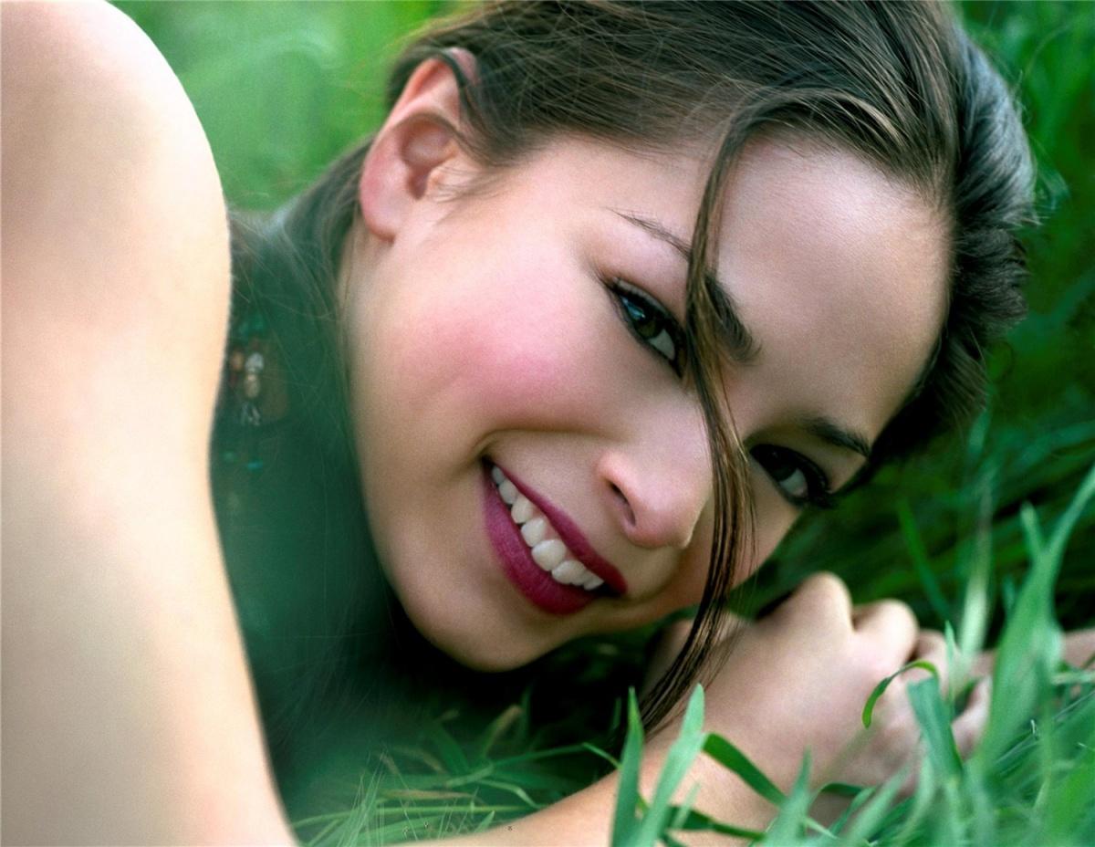 Кристин Кройк  (Kristin Kreuk) - фото №4