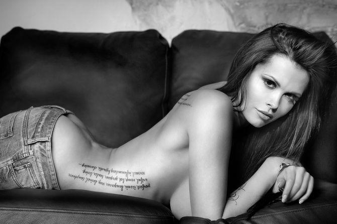 Мария Горбань - фото №1