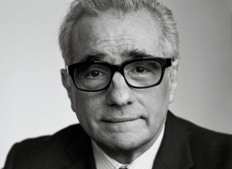Мартин Скорсезе (Martin Scorsese) - фото №1