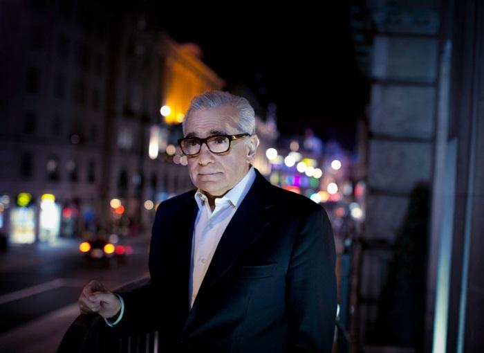 Мартин Скорсезе (Martin Scorsese) - фото №3