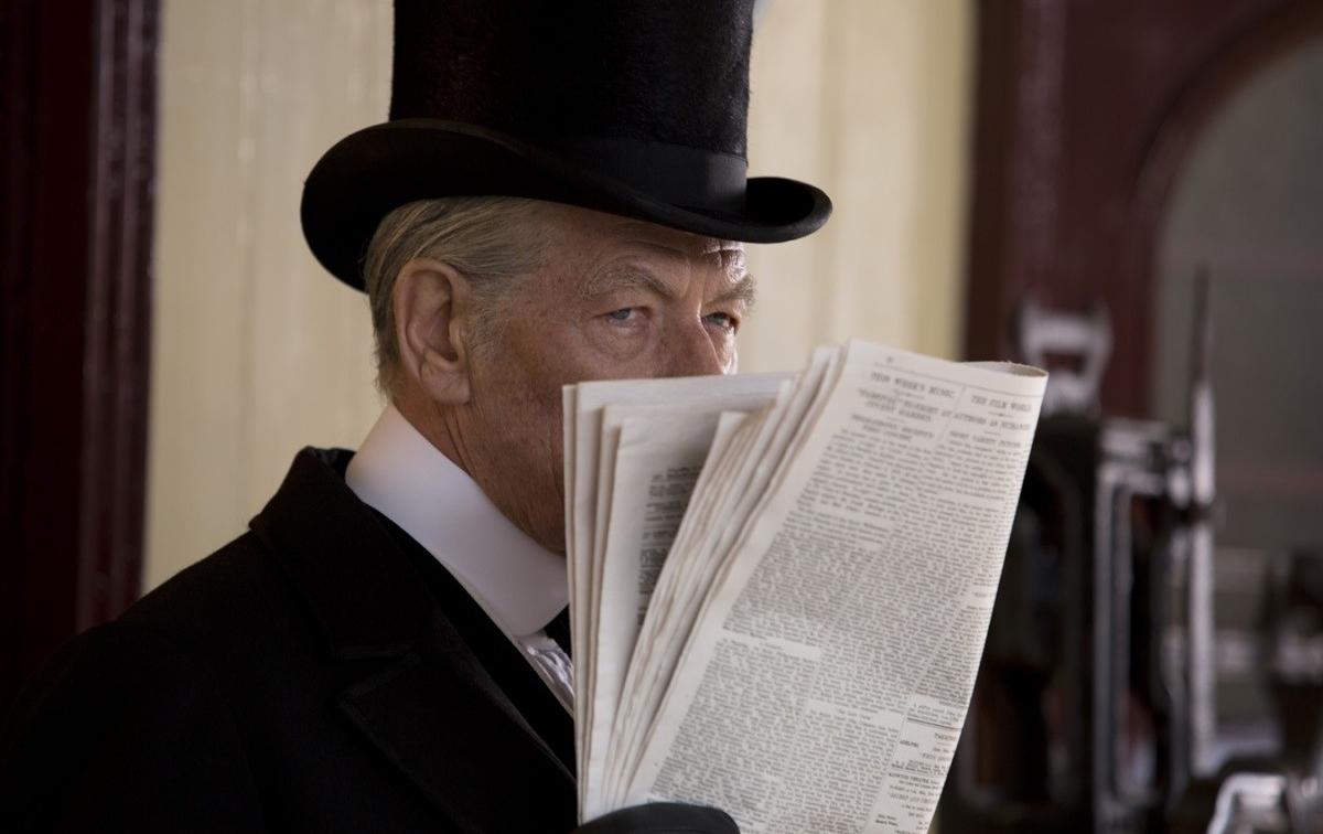 Большие премьеры января: выживший ДиКаприо, веселый Де Ниро и настоящий Шерлок - фото №4