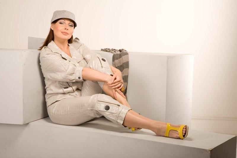 Наталья Бочкарева - фото №3