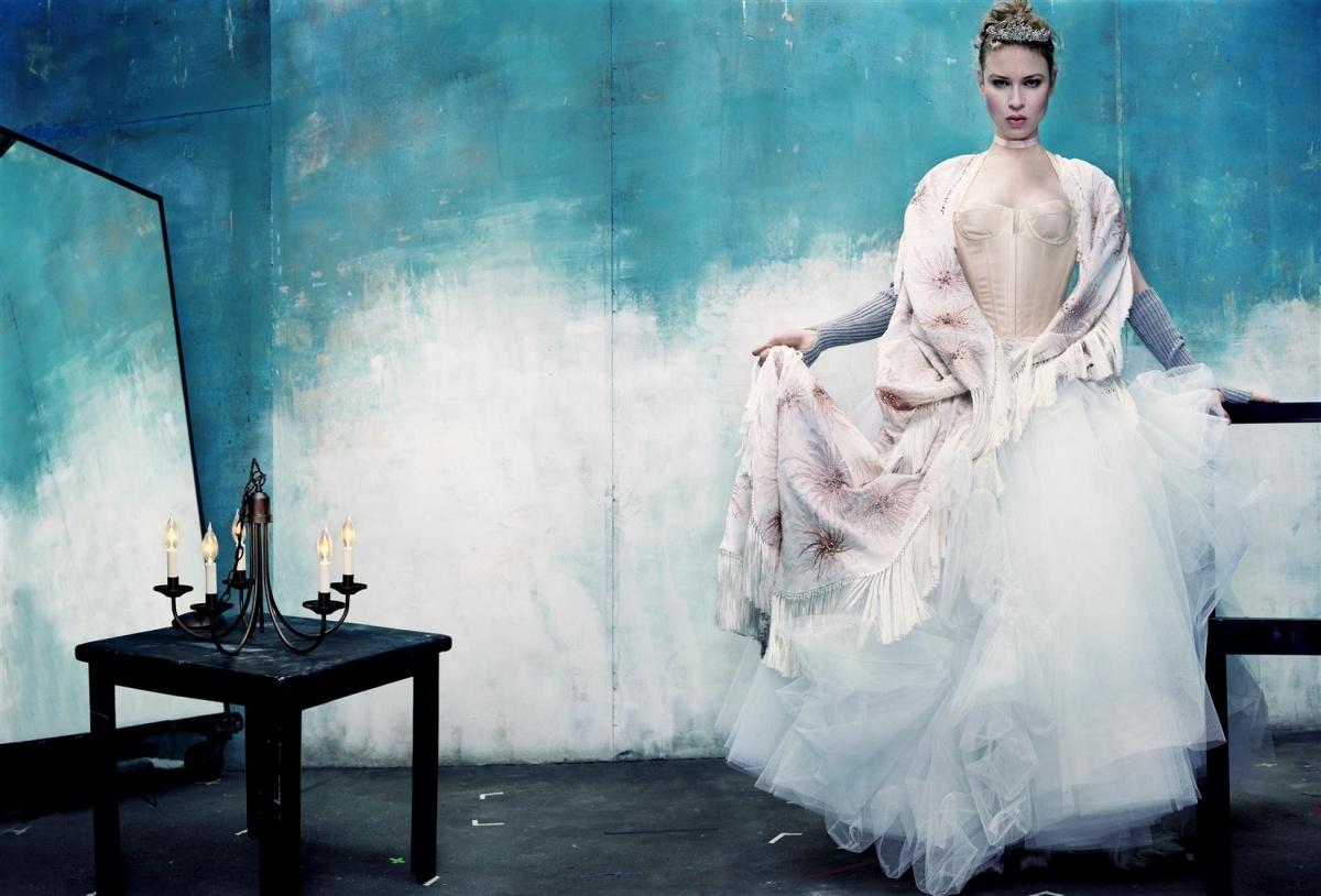 Рене Зеллвегер (Renee Zellweger) - фото №1