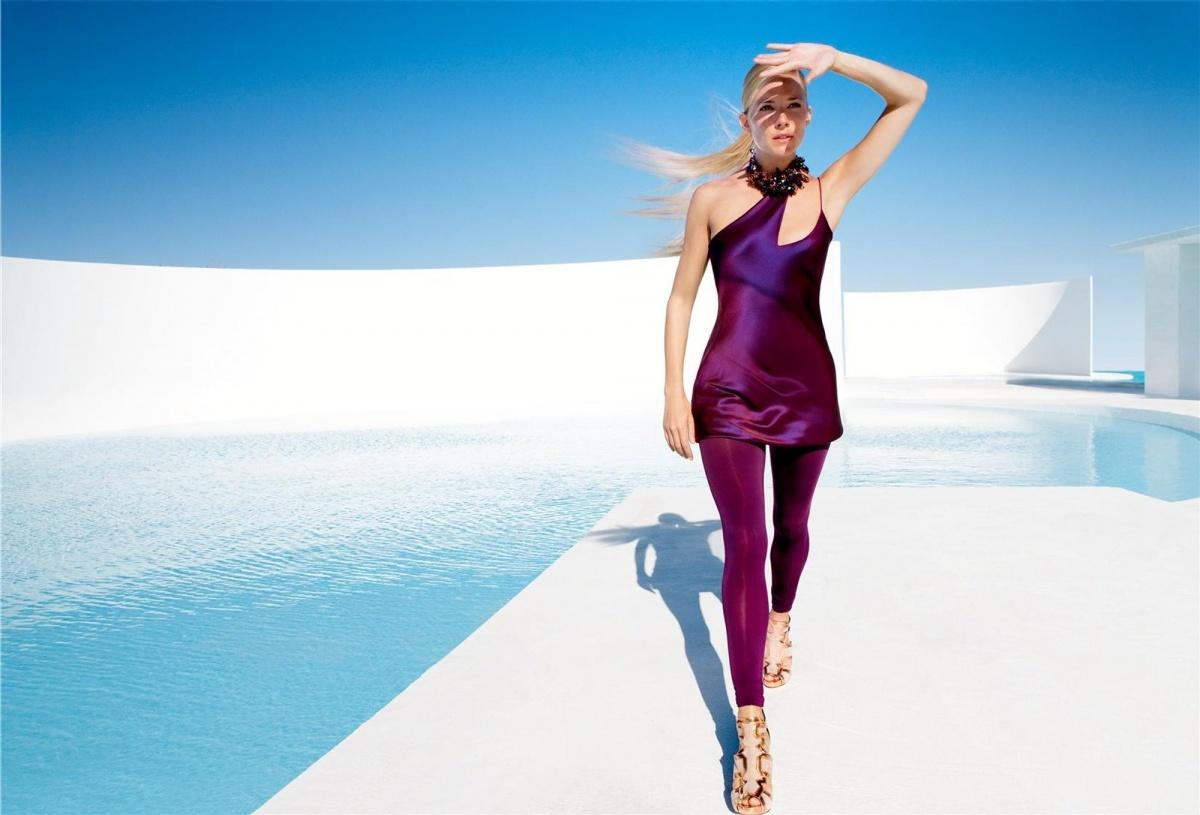 Сиенна Миллер (Sienna Miller) - фото №4