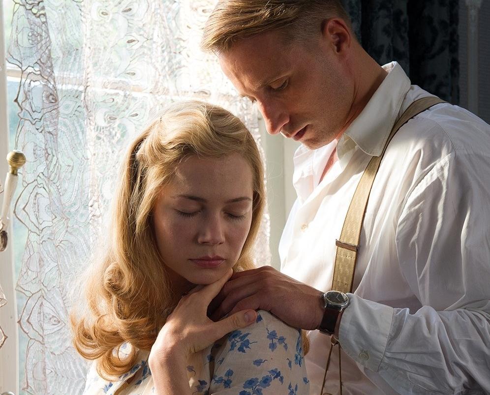 Кино, которое понравится каждой женщине: фильмы о всех проявлениях любви - фото №7