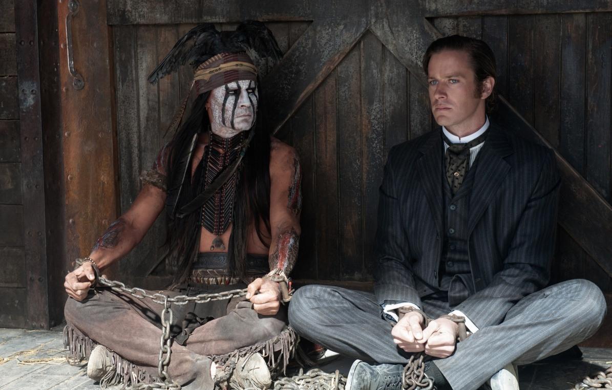 Что посмотреть: лучшие фильмы с Джонни Деппом - фото №2
