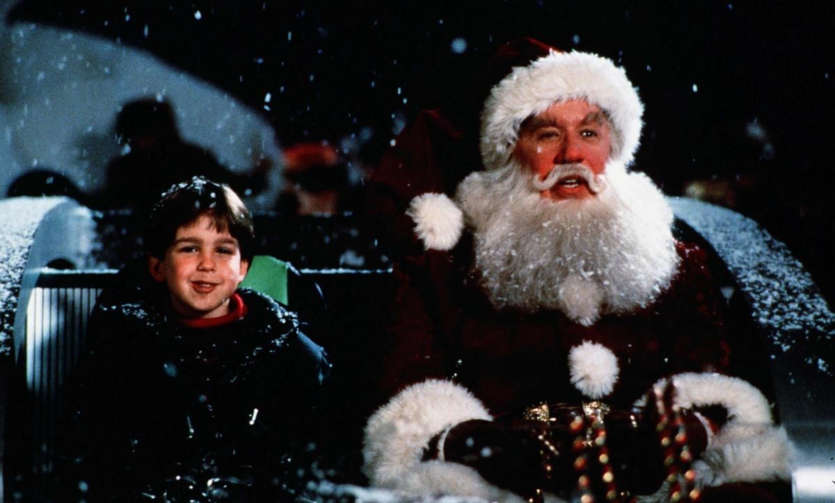 Что посмотреть на праздники: 10 легких фильмов - фото №1