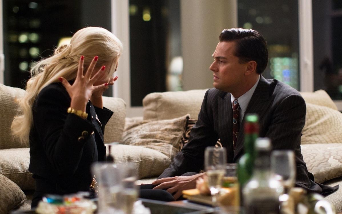 Что посмотреть: лучшие фильмы с Леонардо ДиКаприо - фото №10