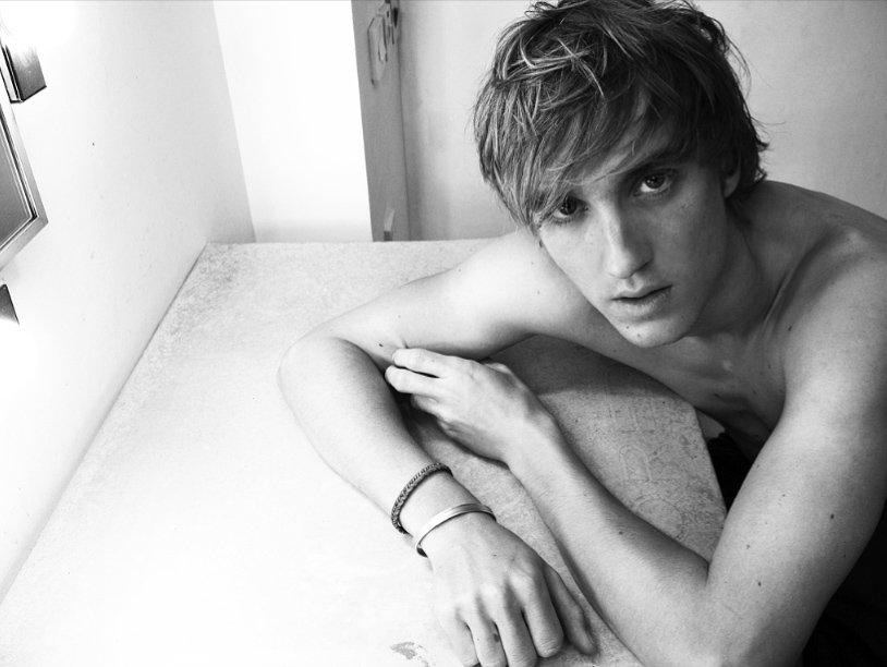 Том Фелтон - фото №2