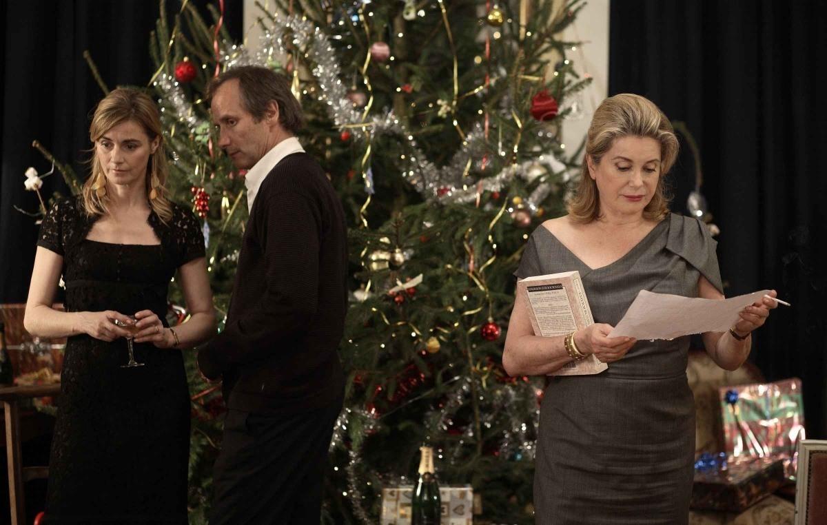 Что посмотреть: 7 фильмов про Рождество и Новый год - фото №5