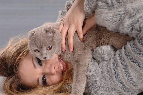 Лера Козлова - фото №3