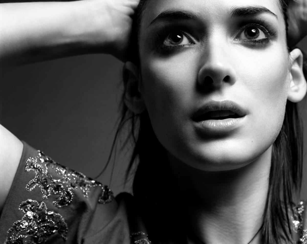 Вайнона Райдер - фото №3