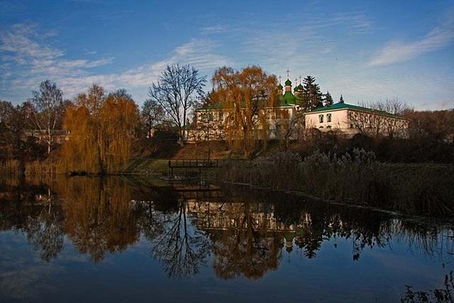 Киев Китаево