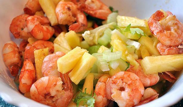 Праздничные салаты: лучшие рецепты - фото №1