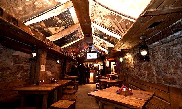 Так люблю той Львів, що бракує ми слів: лучшие рестораны и кафе Львова - фото №4