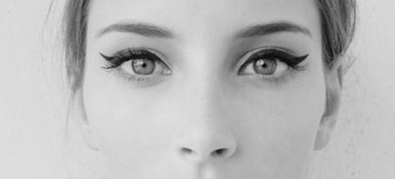 Как сделать стрелки для разной формы глаз - фото №5