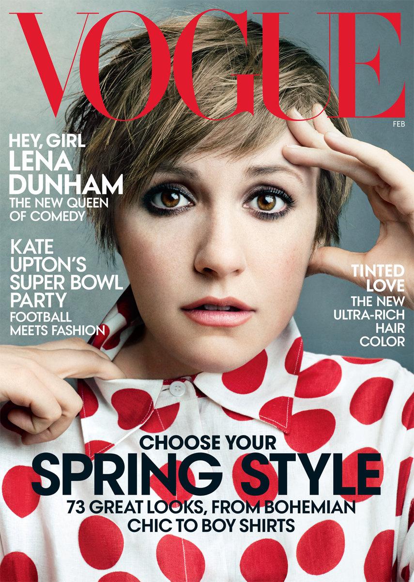 Самые скандальные обложки Vogue - фото №3