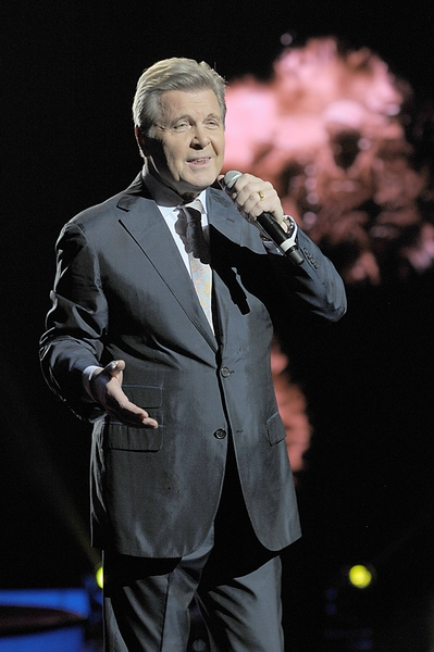 Лев Лещенко спел на «Гордости страны-2011» - фото №1