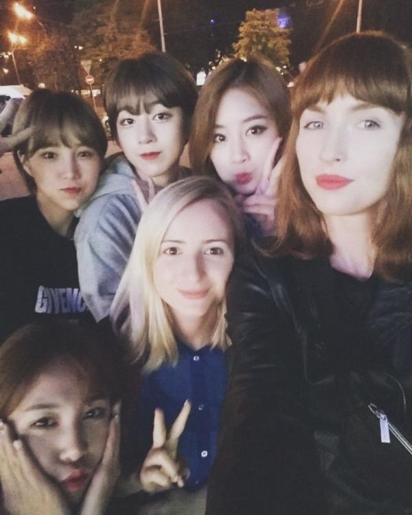 Опа, гангам стайл: как корейский шоубиз ворвался в Украину и как живут поп-звезды в Корее - фото №9