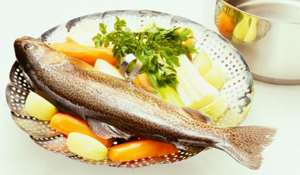 Как правильно разделывать рыбу? - фото №1