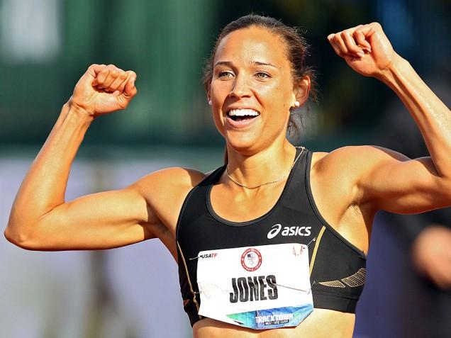 Мастер-класс: выглядеть, как олимпийская чемпионка - фото №6