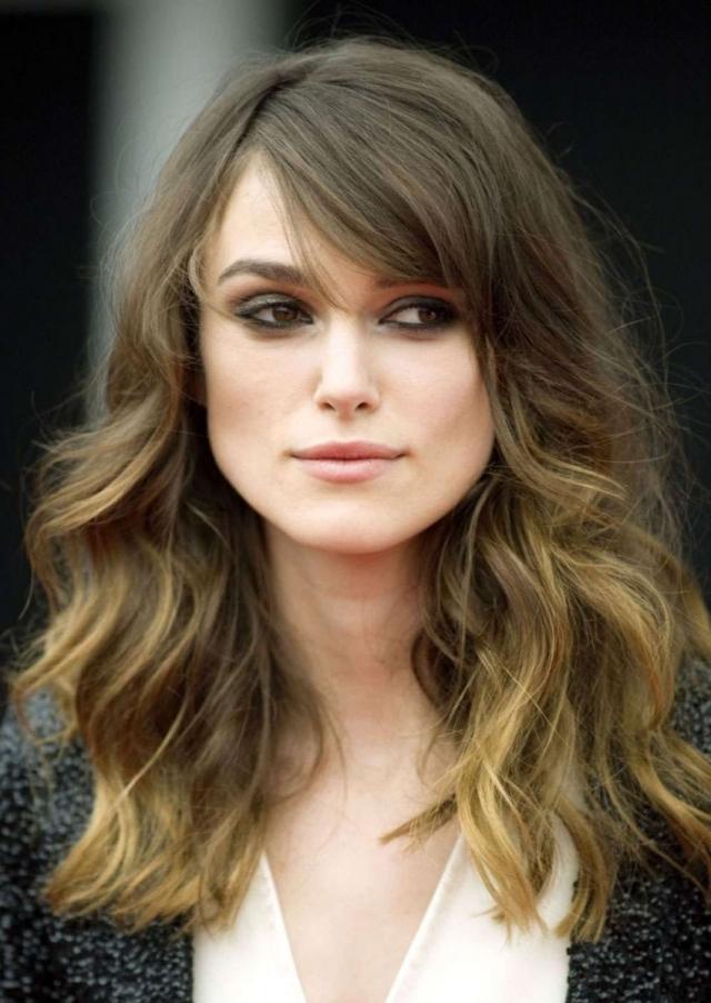 Прически для тонких волос: делаем стильную и объёмную укладку (+ПРИМЕРЫ ЗВЕЗД) - фото №4