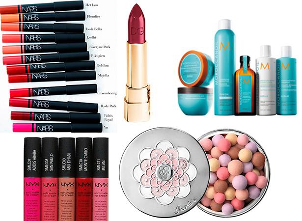 Что хотят в подарок beauty-блогеры на Новый год - фото №5