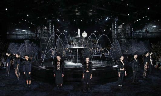 Официально: Марк Джейкобс покидает Louis Vuitton - фото №1
