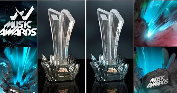 M1 Music Awards смотреть онлайн
