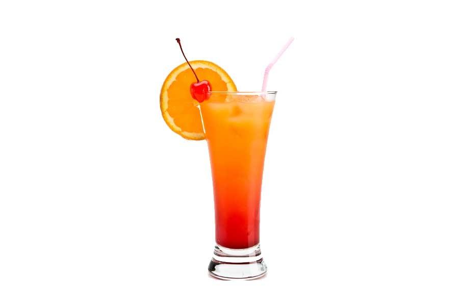 Топ 10 женских коктейлей, которые можно выпить в заведениях Киева - фото №8