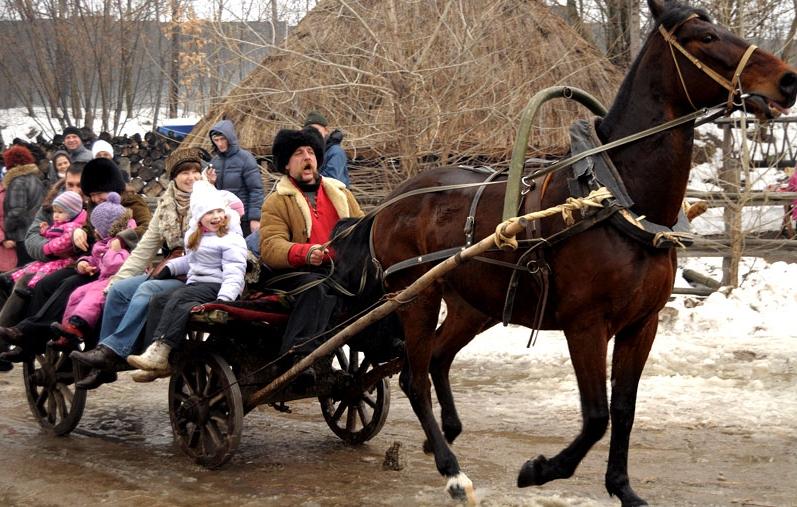 Масленица 2016 года в Киеве: все мероприятия - фото №7