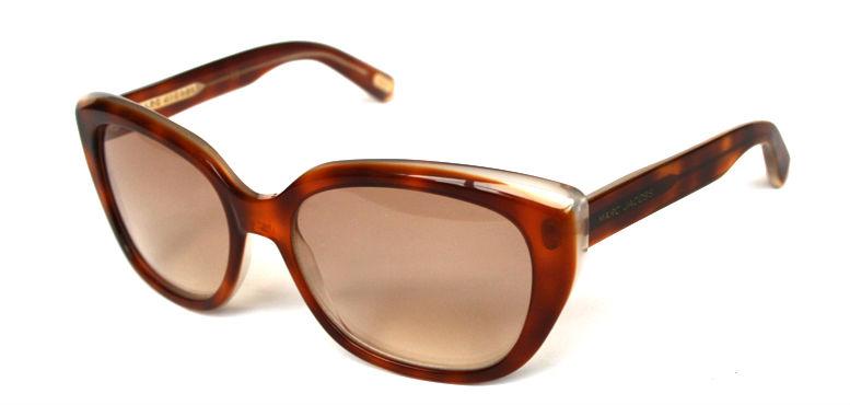 Модные очки: тенденции весна-лето 2012 - фото №4