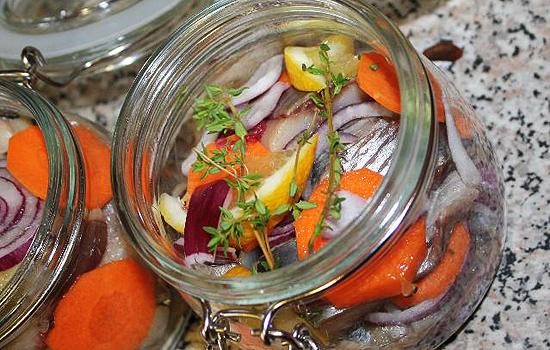 Топ 9 вкусных маринадов для рыбы - фото №4